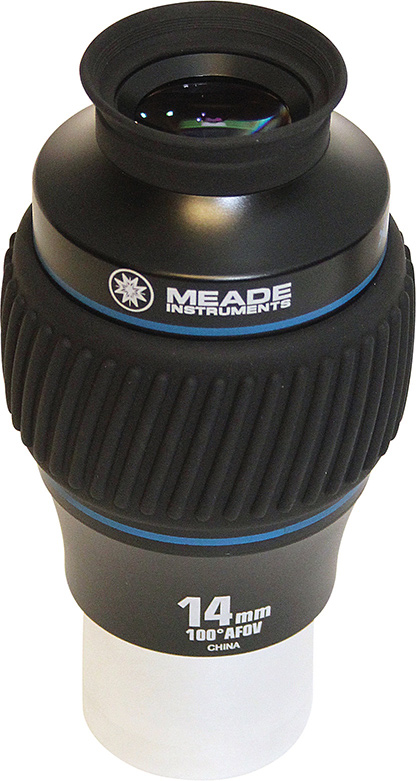 Meade Series 5000 Xtreme Wide Angle 14mm 100° Eyepiece