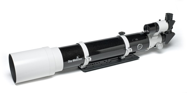 Sky-Watcher USA's refractor 4.7-inch telescope