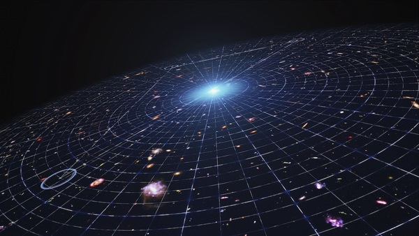 The Beginning to the End of the Universe: The mystery of dark energy    Astronomy.com