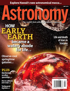 AstroMayCover