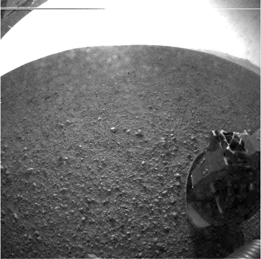 Curiosity-second-image