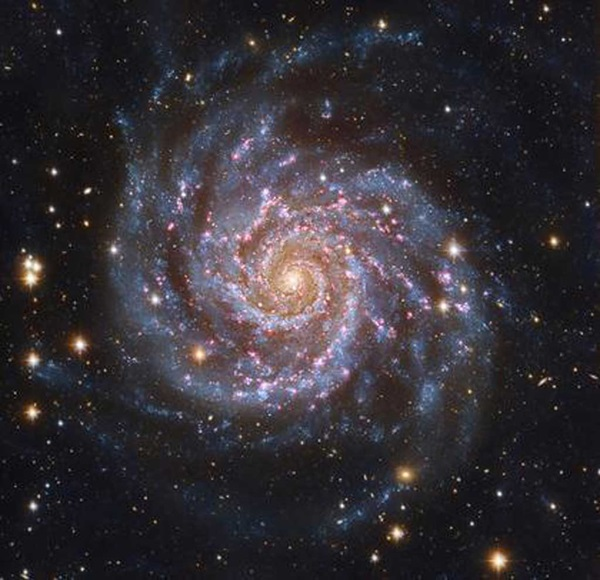Spiral galaxies like Milky Way bigger than thought | Astronomy.com