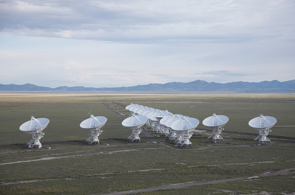 National Science Foundation's Jansky Very Large Array