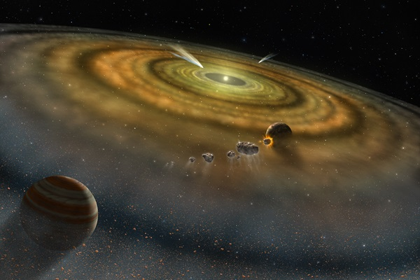 Exploring The Lost Moons Of Our Solar System Astronomy Com