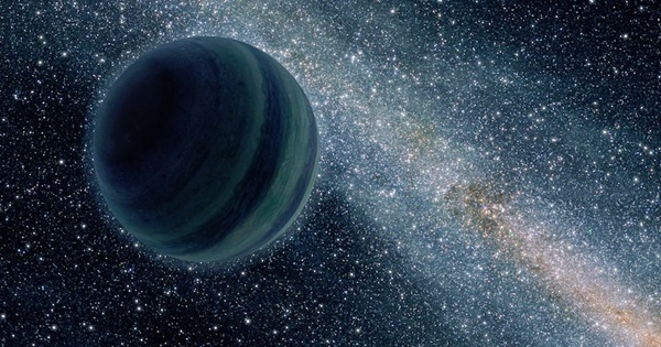 Two Free Range Planets Found Roaming The Milky Way In Solitude Astronomy Com