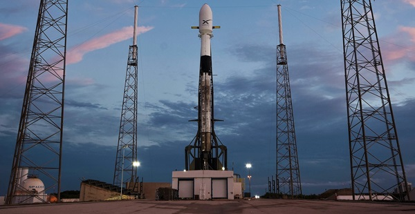 Image result for SpaceX plans two Starlink launches this week, starting tonight