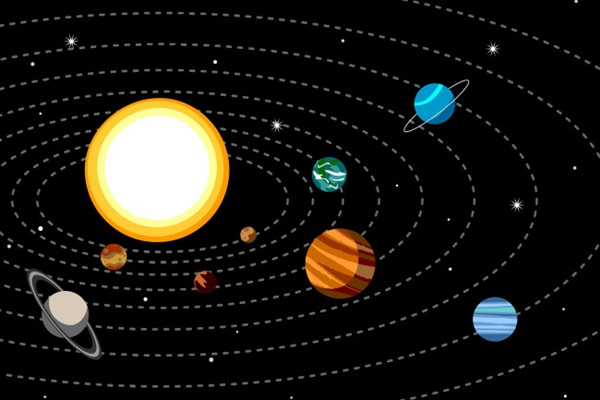 Is There Gravity In Space Astronomy Com