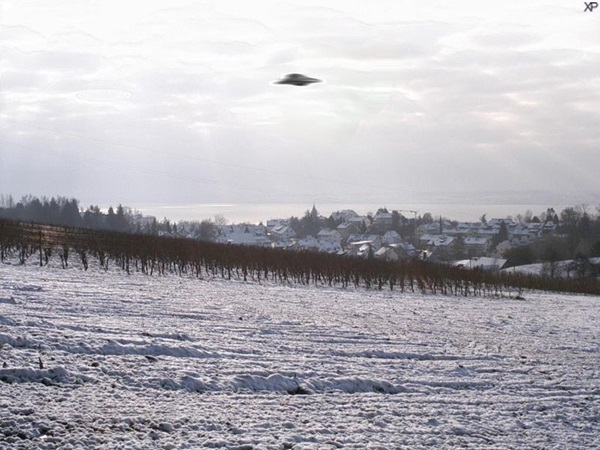 2020 Halloween Ufo Sightings Reports of rising UFO sightings are greatly exaggerated