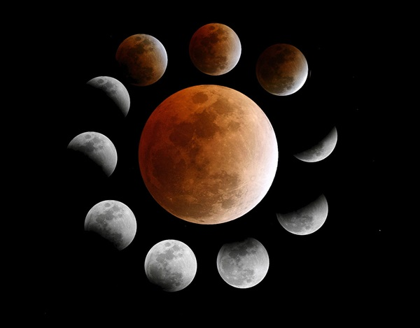 How to view the Super Flower Blood Moon on May 26 | Astronomy.com