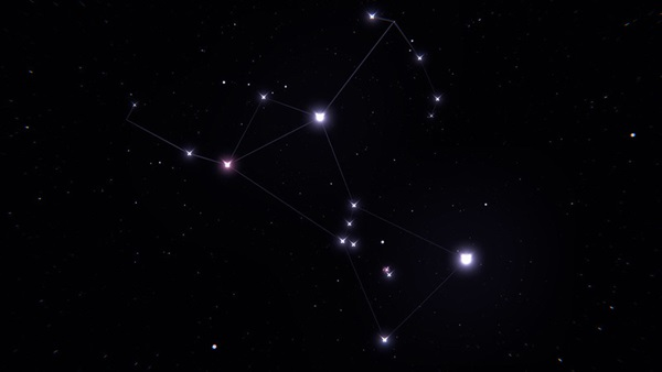 OrionConstellation