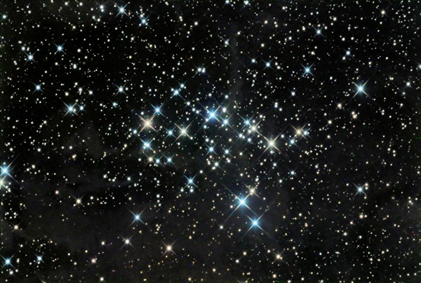 Open cluster NGC 1342