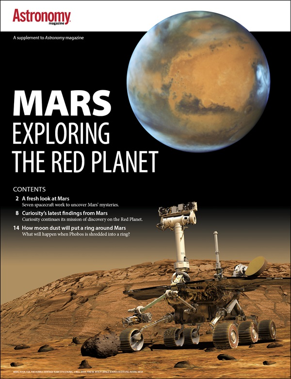If we successfully land on Mars, could we live there