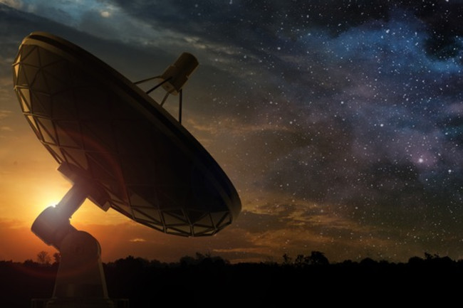 How COVID-19 is preparing humanity for first contact | Astronomy.com