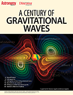 A Century of Gravitational Waves