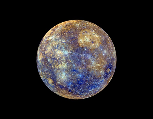 Mercury At Its Evening Best Astronomy Com