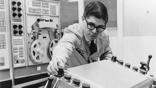Apollo computers: When IBM engineers gave rockets a brain