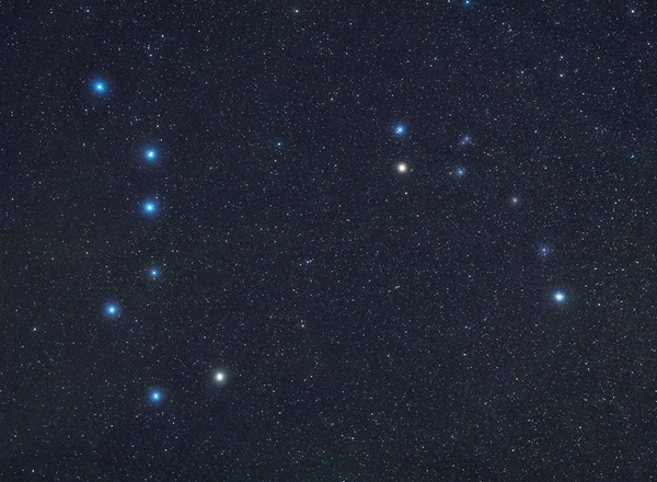 Open Your Eyes And Really See Stars >> The Sky This Week From May 17 To 26 Astronomy Com