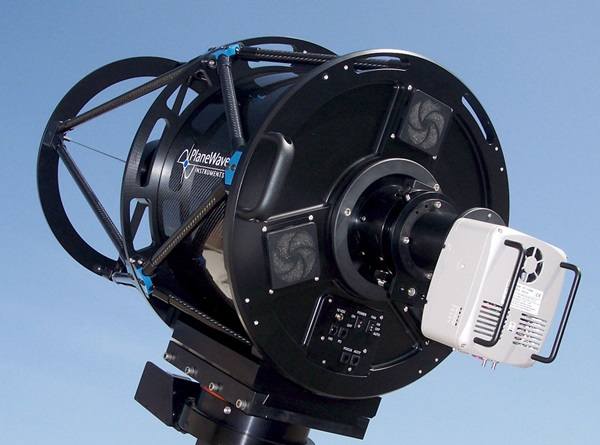 PlaneWave Astroimaging scope