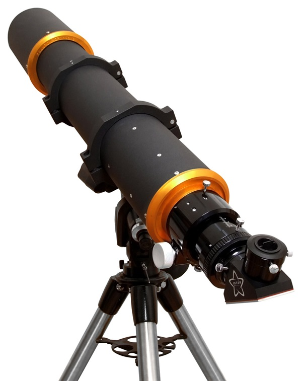 IStar Optical's Phantom CFT 152-8