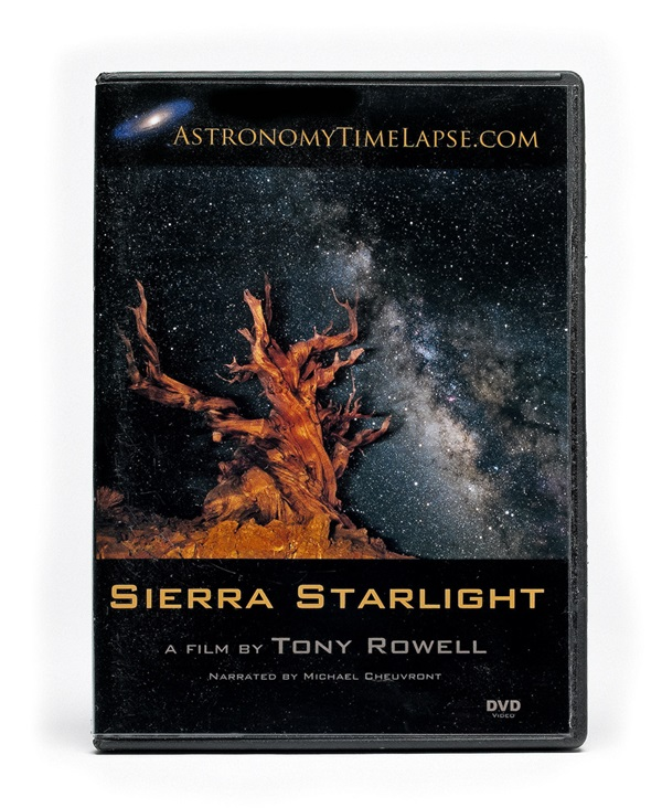 Sierra Starlight