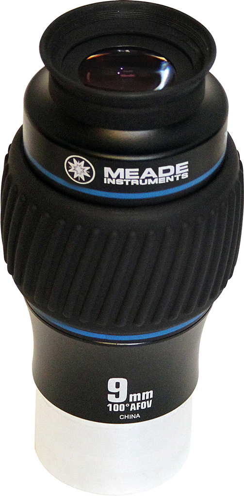Meade 9mm Series 5000 Xtreme Wide Angle Eyepiece