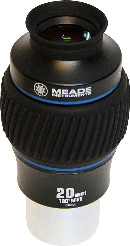 Meade Series 5000 Xtreme Wide Angle 20mm Eyepiece