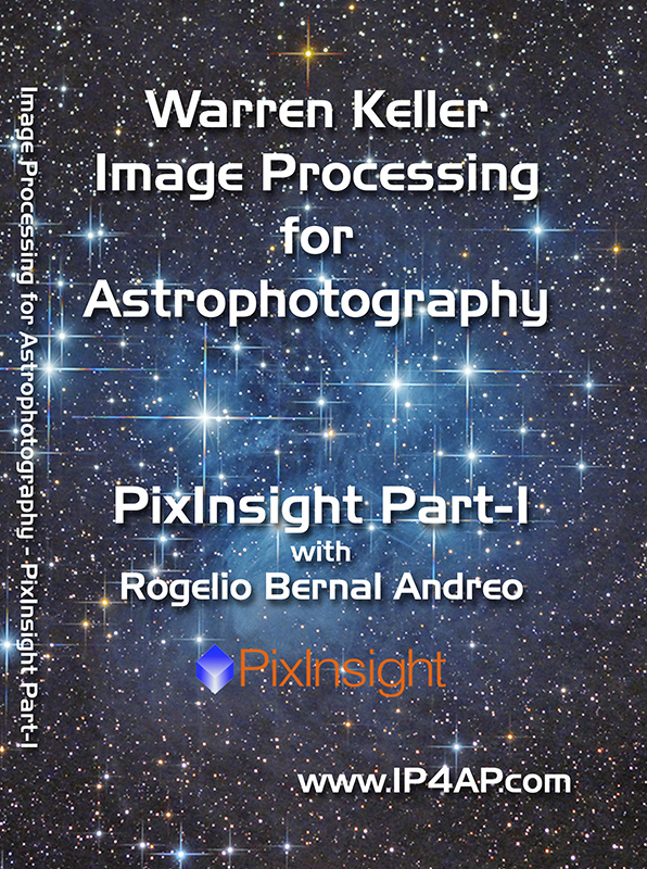 Image Processing for Astrophotography PixInsight Part-1