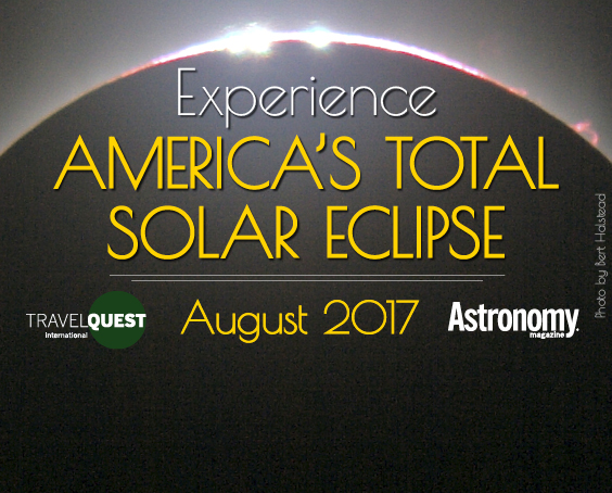 Eclipse tour