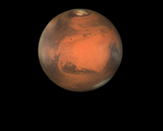 1954 mars red planet - photo #5