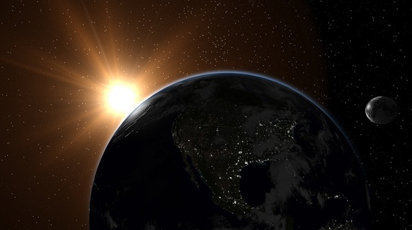 What Are The Accepted Proofs That Earth Revolves Around