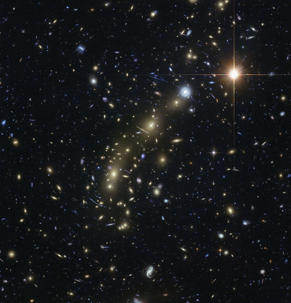 Why do galaxies align? | Astronomy.com