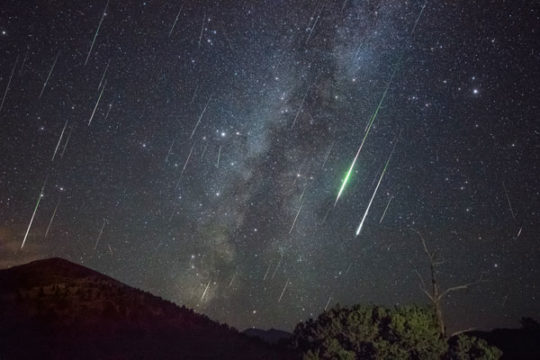 Shooting Stars on Demand launch in Japan   Astronomy.com