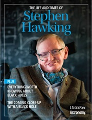CuriosityStream honors Hawking by sharing his series with all viewers