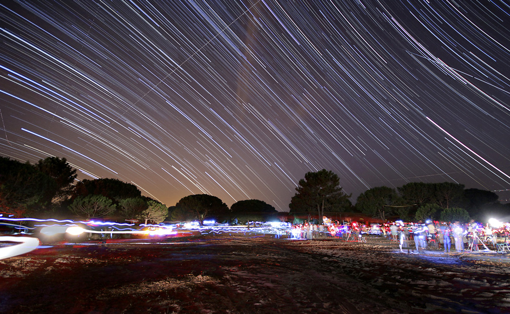 Learn How To Observe The Sky In 10 Easy Steps