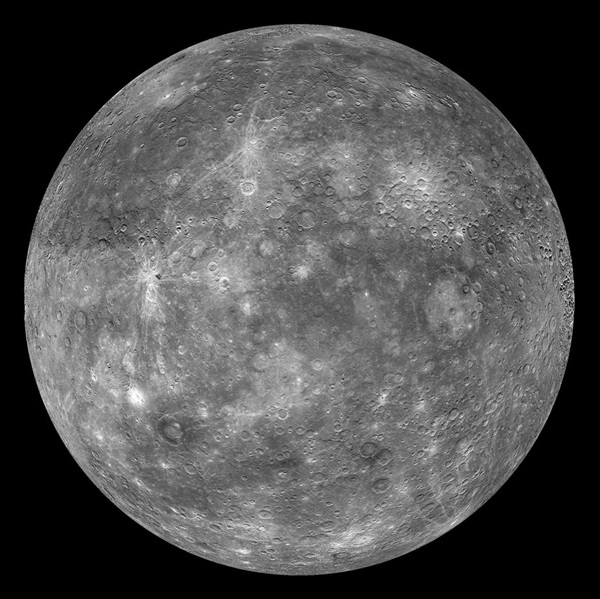 Data from MESSENGER spacecraft reveals new insights on ...
