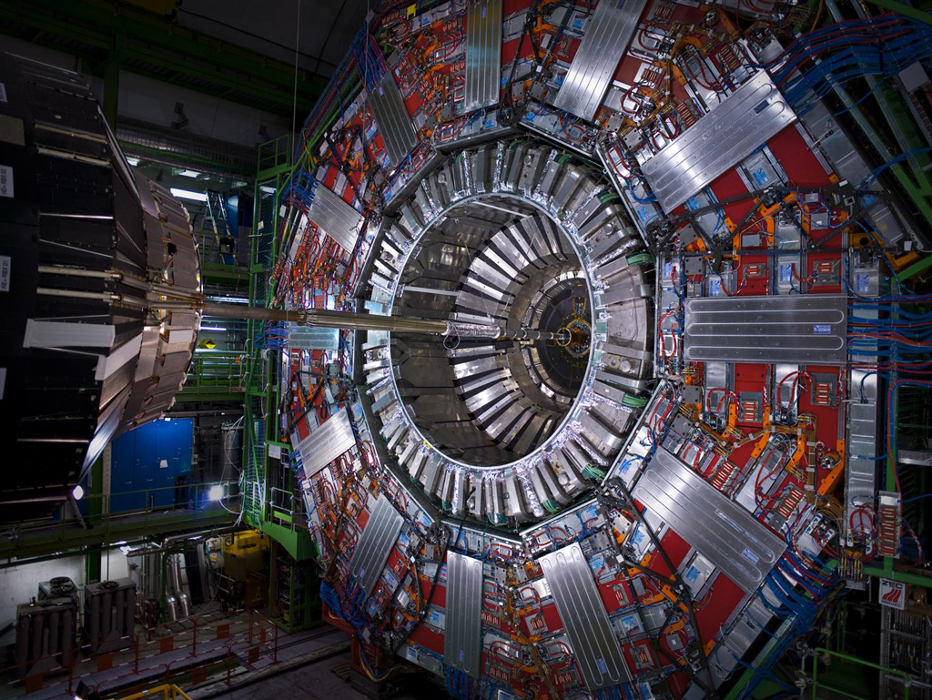 CERN experiments observe particle consistent with long ...