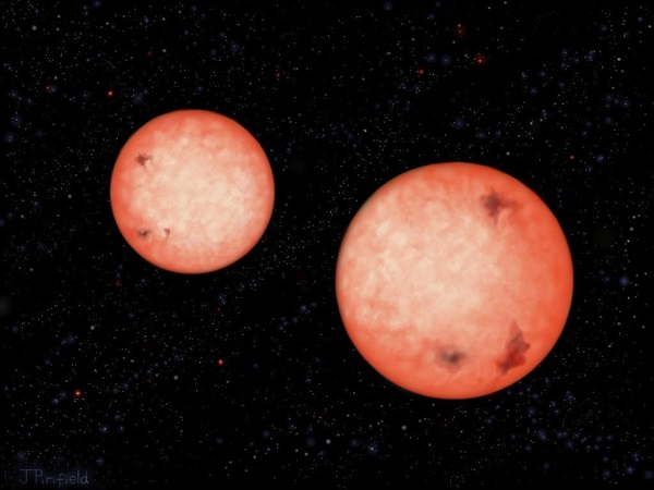 Close-red-dwarfs