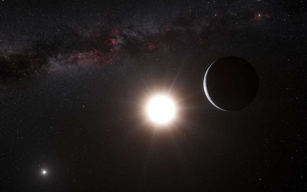 Star-around-Alpha-Centauri-