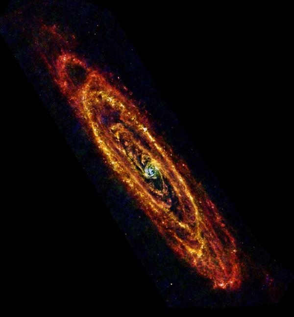 Andromeda-Galaxy-orange