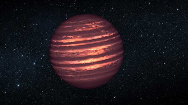 Brown-dwarf