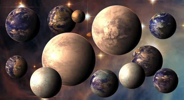 estimated habitable planets - photo #10