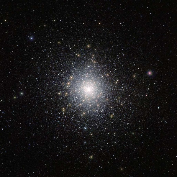 visible star clusters - photo #7