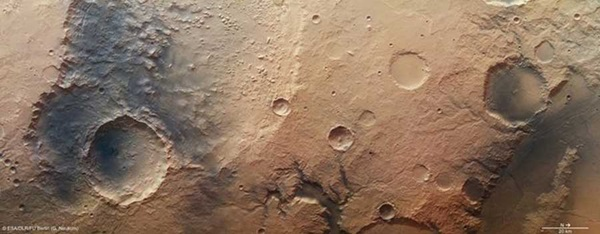 1-Southeast-of-Amenthes-Planum