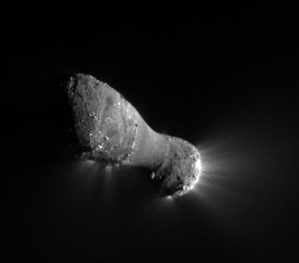 Comet 103P/Hartley