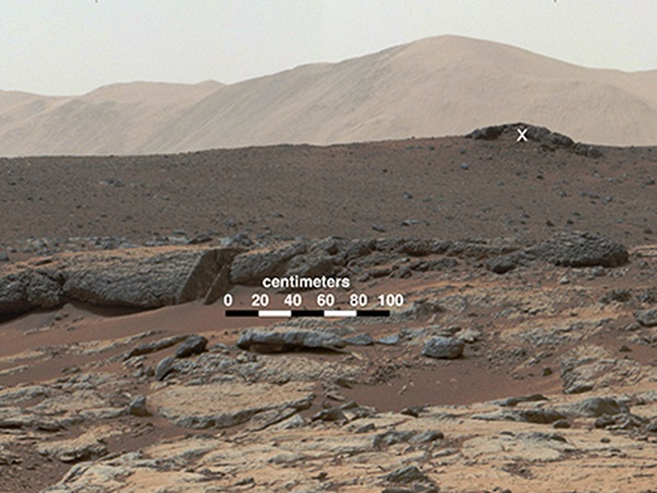 first mars exploration rover - photo #39