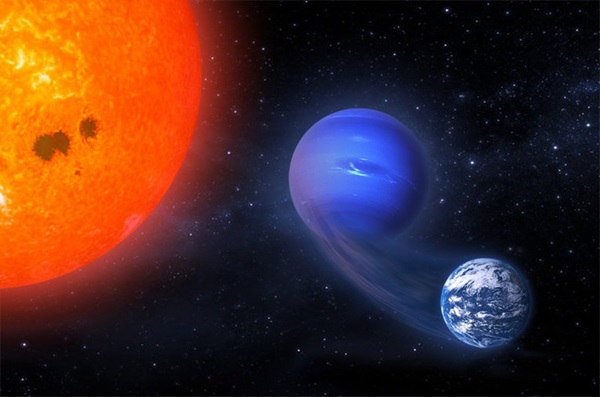 Some Potentially Habitable Planets Began As Gaseous, Neptune
