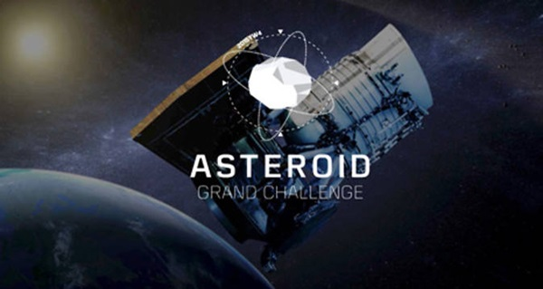 Asteroid Grand Challenge