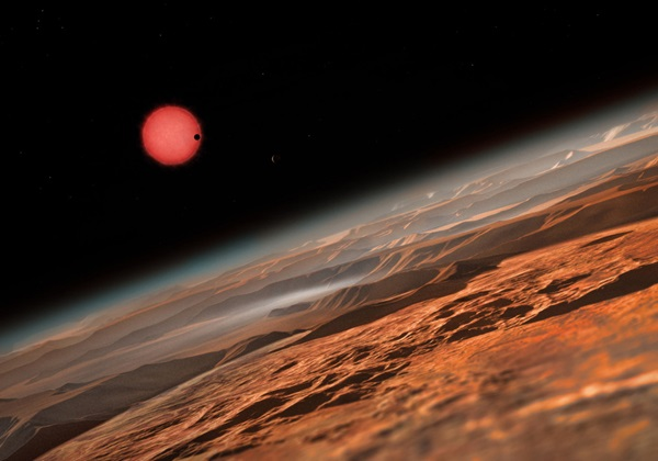 Number of habitable planets could be limited by stifling