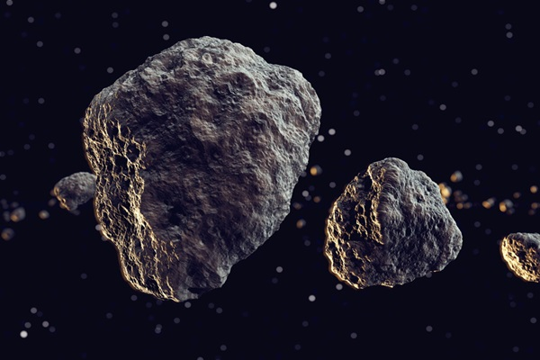We're getting serious about mining asteroids   Astronomy.com