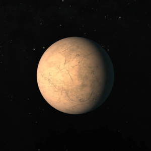 TRAPPIST1hArtistsImpression